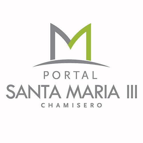 Logo Portal Santa María III /