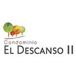Logo Condominio El Descanso Etapa II /